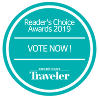 CN Traveller Awards to Vote